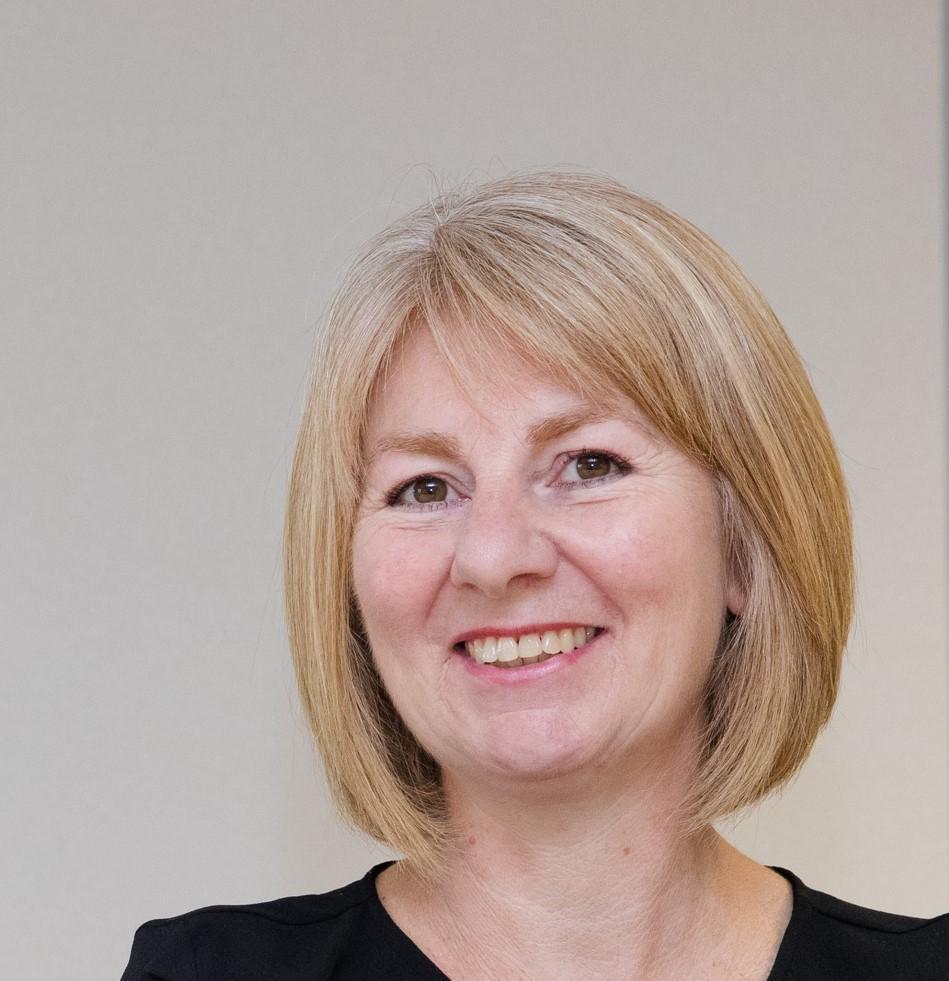 Gill Clarke